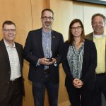 MBA Roundtable Announces 2017 Innovator Award Winner