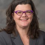Suzanne L'Amoureux named as WSU online MBA faculty director